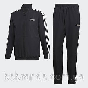 Мужской спортивный костюм adidas 3-Stripes Cuffed DV2464