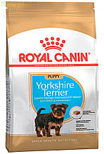 Royal Canin (Роял Канин) Yorkshire Terrier puppy 7,500кг
