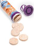 Витаминный комплекс Mivolis Das Gesunde Plus Multivitamin 20 шипучих таблеток, фото 2