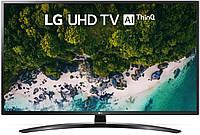 Телевизор LED LG smart 55UM7450, фото 1