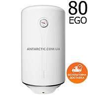 Бойлер (водонагреватель) ATLANTIC EGO STEATITE 80 VM 080 D400-1-BC 1200W литров с сухим теном, электрический