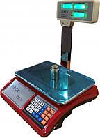 Торговые весы ПРОК-ВТ-779-GL до 30 кг