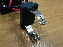 Кнопка аккумуляторного шуруповерта 1820, фото 2