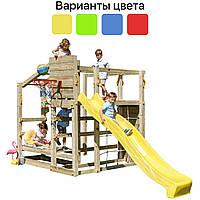 Многофункциональный игровой комплекс KBT Blue Rabbit CROSSFIT (багатофункціональний ігровий комплекс)