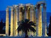 """Тур в Грецию""""Горящие туры в Грецию»"""