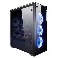 Компьютер FERRUM ULTRA (Ryzen5x6/16/1000+240/RTX2060)