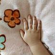 Плед дитячий розмір 100*140 світлий, фото 4