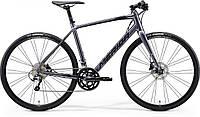 Велосипед  Merida SPEEDER 300  2020