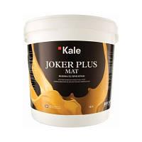 JOKER plus  7 , силиконовая краска для стен и потолков , 7,5 л/ведро