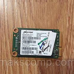 SSD Micron C400 256GB msata SATAIII б/у