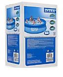 Надувной бассейн Intex 28120 (305х76 см), фото 3
