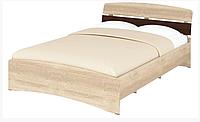 Кровать полуторная Кр-140 Милана