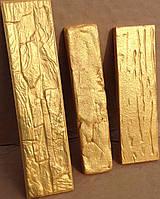 Золотая Краска под позолоту гипса, дерева, камня влагостойкая, фото 1