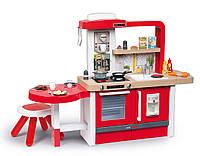 Интерактивная детская кухня Тефаль Эволюшн Гранд Шеф Smoby 312301