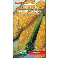 Семена Кукуруза Деликатесная ранняя 5 г