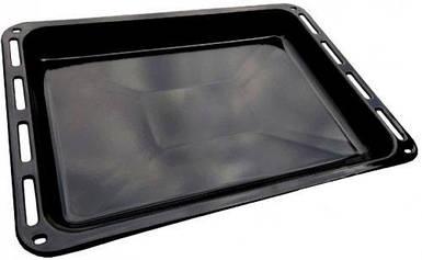 Эмалированный противень для духовки 455х370мм