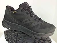 Мужские кроссовки Salomon SENSE RIDE trail running Vibe sens FIT Gore tex, кросівки чоловічі  41 размер