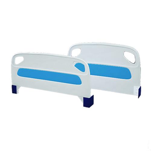 Пластиковые быльца к кроватям