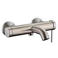 Imprese Brenta смеситель для ванны, никель, 35мм ZMK081906040