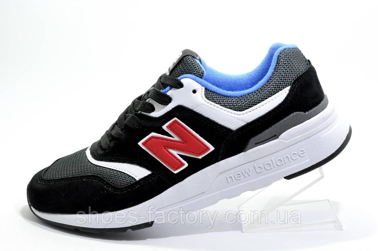 Мужские кроссовки в стиле New Balance 997H Classic
