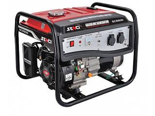 Генератор бензиновый на 8 квт защита от повышенного напряжения стабилизатора