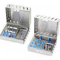 Комплект для имплантологии N1, 500561