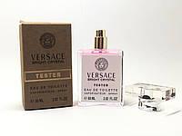 Жіночий аромат Versace Bright Crystal (versace bright crystal) тестер 60 ml в кольоровій упаковці (репліка)
