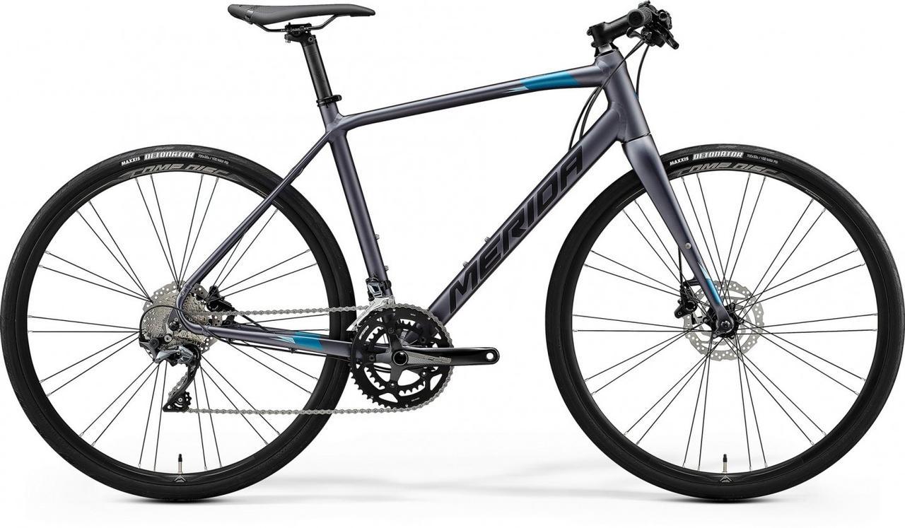 Велосипед  Merida SPEEDER 500  2020