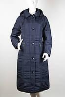 Пальто стеганое длинное демисезонное MNS-31578