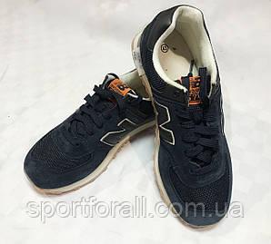 Кроссовки подростковые New Balance 574 Р-36-Р-38 3138-6