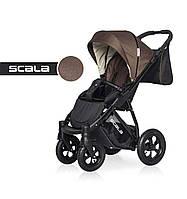Дитяча прогулянкова коляска Riko Scala 03