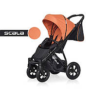 Дитяча прогулянкова коляска Riko Scala 05