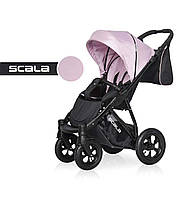 Дитяча прогулянкова коляска Riko Scala 09