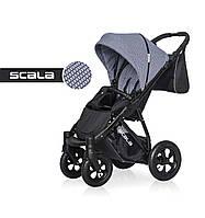 Дитяча прогулянкова коляска Riko Scala 10