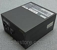 Блок живлення Seasonic Prime Titanium 650W (SSR-650TD) New модульний