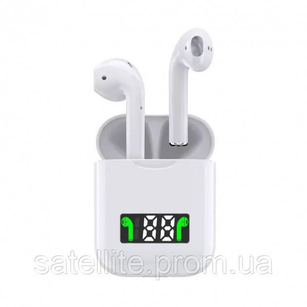 Беспроводные наушники TWS Bluetoothс дисплеем (i99)
