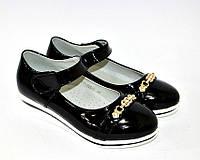 Туфли лоферы детские, фото 1