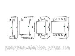 Модульный контактор MCF3 2p 16A 1NO 1NC 230V Promfactor