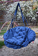 Подвесная качель гамак кокон 150 кг, фото 1