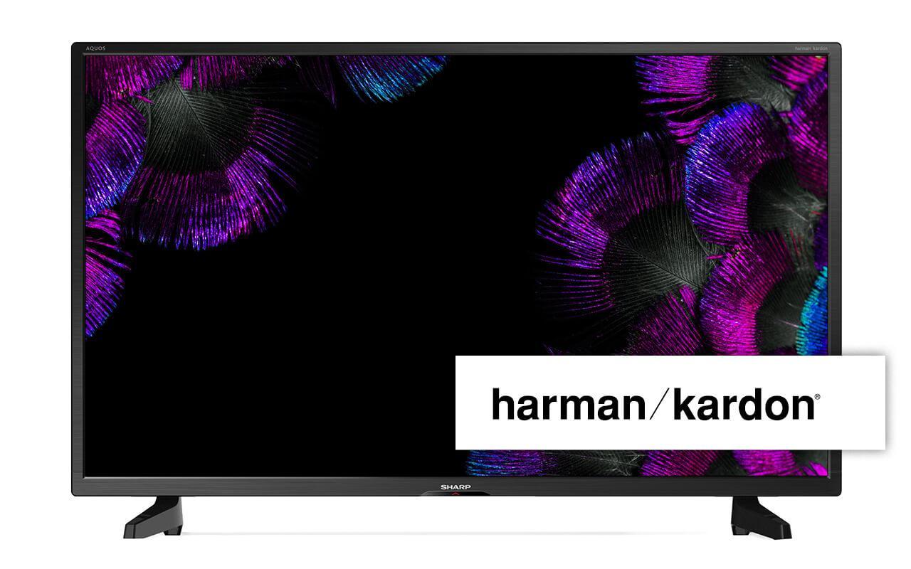 """Телевизор 32"""" SHARP LED 32HI3422E"""