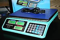 Весы ALFASONIC до 50 кг Шаг деления 2 грамма.