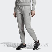 Женские штаны-джоггеры adidas Brilliant Basics EI4630, фото 2