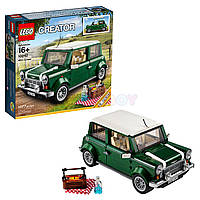Lego Creator 10252 Фольксваген Жук
