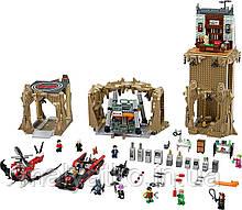Lego 76052 Лігво Бетмана