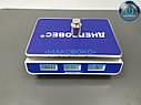 Весы торговые до 3 кг повышенной точности ВТД-СЛ1 (Днепровес), фото 7
