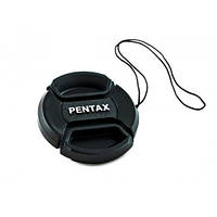 Крышка Pentax диаметр 52мм, с шнурком, на объектив