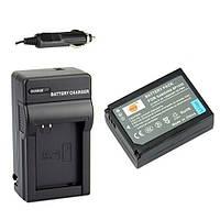 Сетевое + авто зарядное Samsung BP-1030 BP1030, фото 1