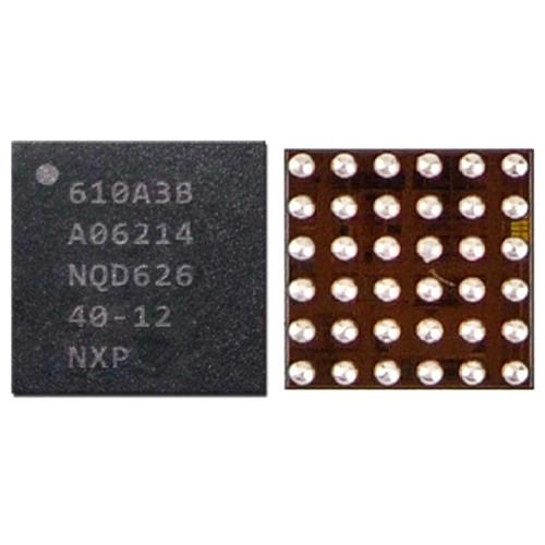 Чип 610A3B BGA36, тристар U2 для Apple iPhone 7, 7 Plus