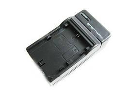 Сетевое + авто зарядное Canon LP-E6 LPE6