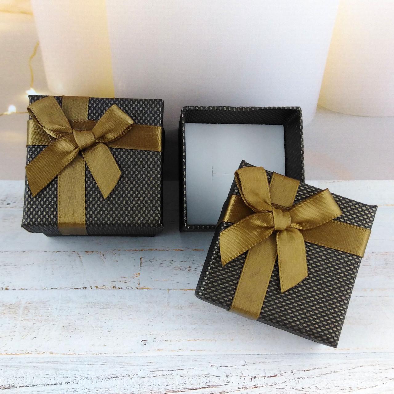Подарочная коробочка STYLE Цвет Хаки